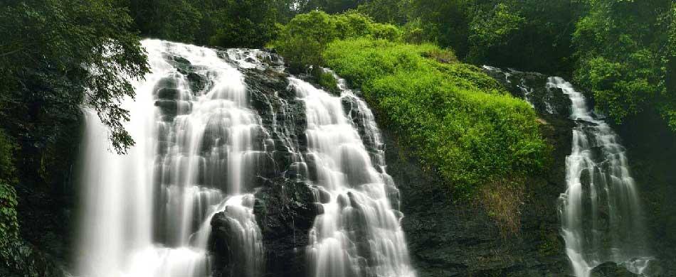 Coorg Falls