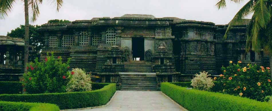 Hoysaleshwara Temple