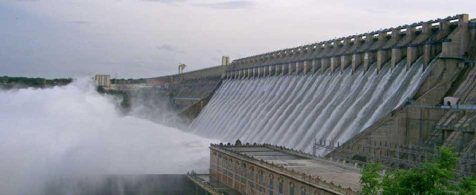 Krishnaraja Sagara Dam