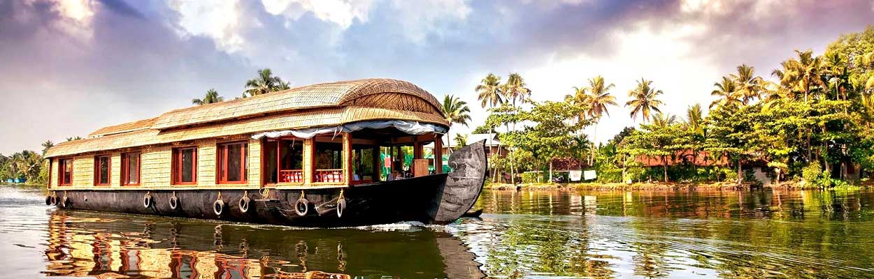 kerala south india tour