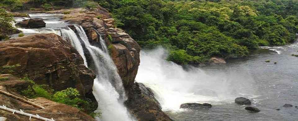 Falls in Kerala