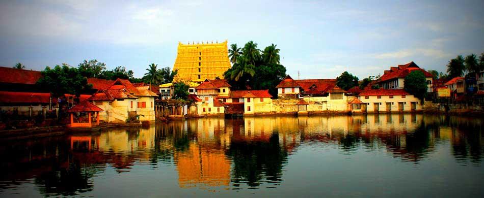 Thiruvananthapuram Temple