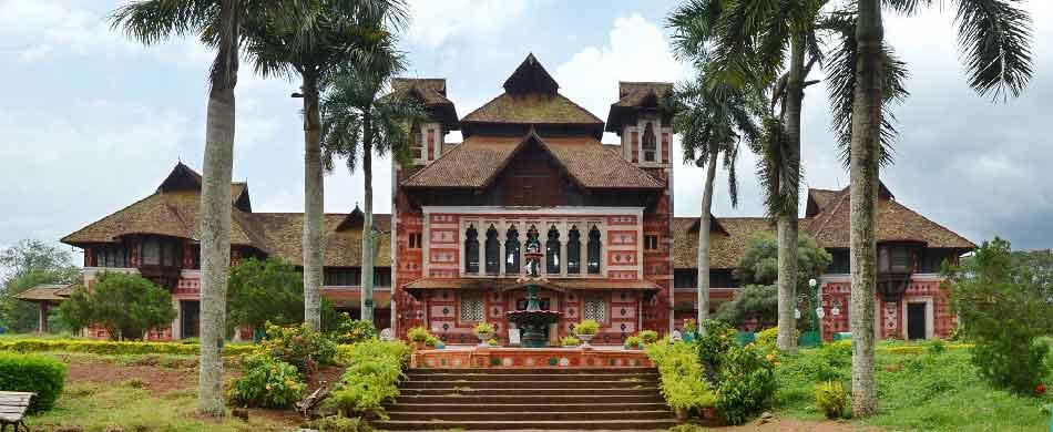 Thiruvananthapuram Palace