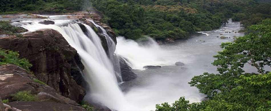 Wayanad Falls