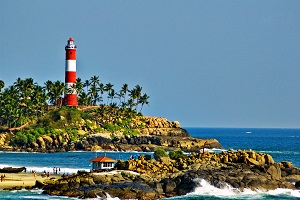 24 Days South India Holidays