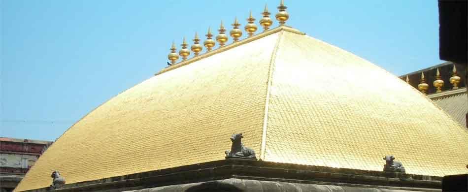 Chidhambaram Temple