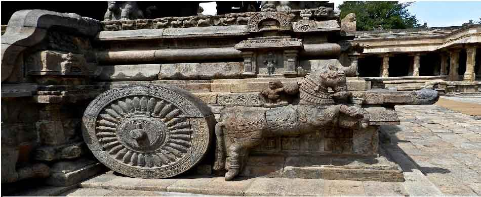 Darasuram Airavateswara Temple