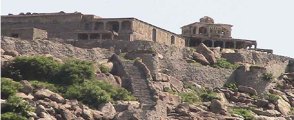 Chinji Fort