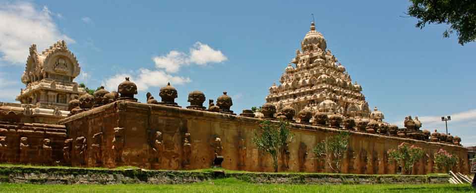 Sri Kailasanathar Temple