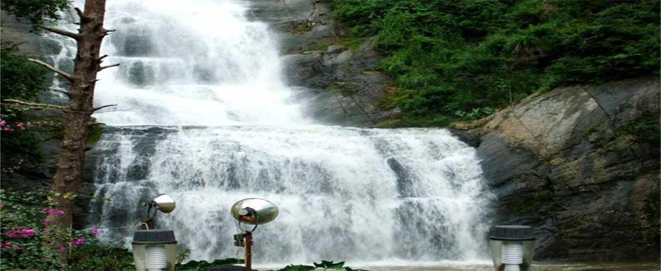Kodaikanal Falls