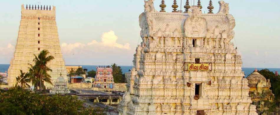 Rameshwaram Tower